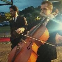 Violino + violoncelo + flauta para casamento em Bento Gonçalves, RS.