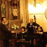 Quinteto de cordas para casamento. Porto Alegre, RS