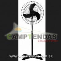 Ventilador para Locação - Aro 60 cm