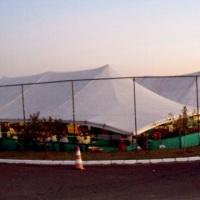 Lona Circo, festa junina San Conrado.
