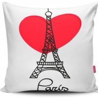 Almofada - Paris