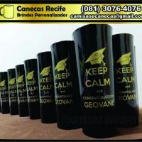 Empresa especializada em Recife Pernambuco - Trabalhamos com copos, canecas e taças para diversos ev