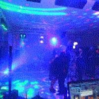 show de iluminação para pista de dança