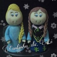 Ana & Elsa (Frozen)