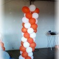 Cursos de decoração de balões