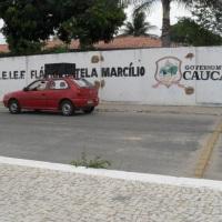 Campanha Bolsa Familia e Caucaia - Ce