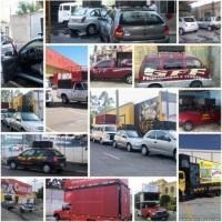 Fotos de carro de som