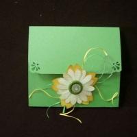 Envelope Sininho