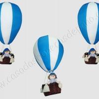 Viagem de Balão