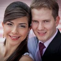 Wedding Session - Ágatha & Roger