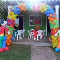 Personalizamos toda sua festa!!!