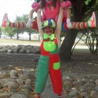 Pipoca Pipocoso e Pipoquinha - Show infantil de Circo Teatralizado;