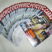 Convite Capinha de Revista