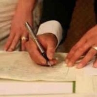 Assinatura do Efeito Civil
