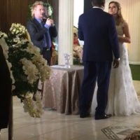 Celebrante de Casamentos André MorreviCelebrante de Casamentos André MorreviCelebrante de Casamentos