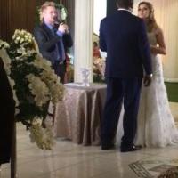 Celebrante de Casamentos André Morrevi