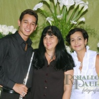 Chá das Noivas Villa Cypreste com Karla e Eduardo Rosa