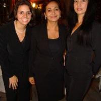 Equipe Casamento Cássia, Eu e Helô