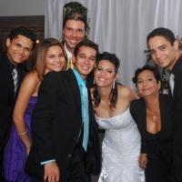Casamento Fernanda e Antônio