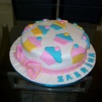 Bolo Cupcakes