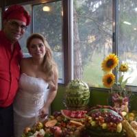 celso e a noiva