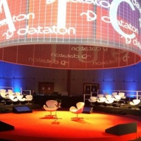 Convenção Abbott - Hotel WTC - São Paulo.