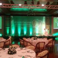 Jantar de Premiação do Meio Ambiente - AEA - Espaço de Eventos do Fecomércio.