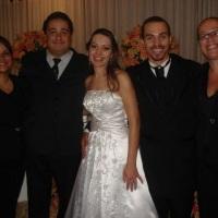 Casamento Nilva e Gladson