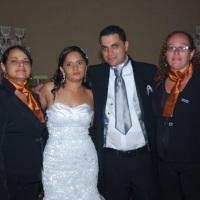 Casamento Rosangela e Claudio