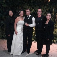 Casamento Gisella e Roberto