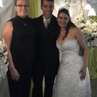 Casamento Bruna e Wanderson