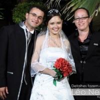 Casamento Aline e Ailton