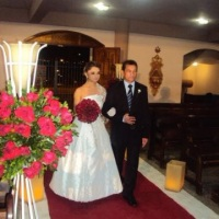 Casamento Renata e Reginaldo