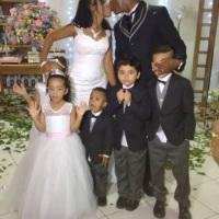 Casamento Tatiana e Thiago