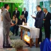 Casamento Dayane e João