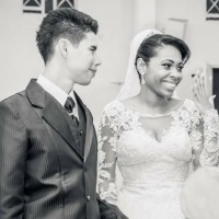 Casamento Monica e Williams