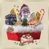 Cesta Natal Infantil