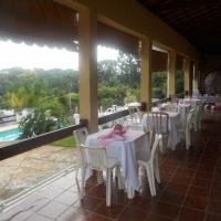 Conforto para os convidados