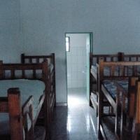 Alojamento chácara Stª Isabel