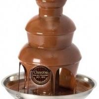 Cascata de Chocolate!!!Alugue e deixe sua festa ainda mais saborosa!!!