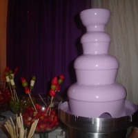 Chocolate lilás