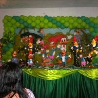Festa do pica pau