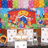 Festa do circo