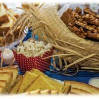 Festas Temáticas, Corporativas e Sociais, atendemos a todos os tipos de eventos!