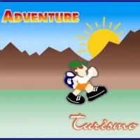 logo da adventure