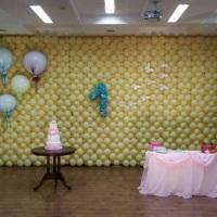#novatendencia#decoracaoshow#suafestaemgrandeestilo# #IG 2016#FrancieleLima #1aninho##festainfanti