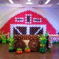 #ideiasgigantes #SamirTroyAqb #decoracaocombaloes  #cirandadaalegriadecoracoes