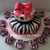 Zebra Chiquérrimo