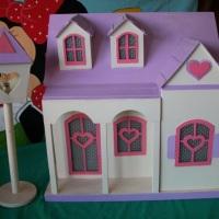 casa da minie