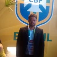 Evento: Jogo da seleção brasileira de futebol masculino Local: Estádio Serra Dourada
